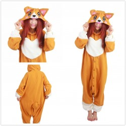Corgi Dog Pajamas Adult Cartoon Anime Animal Onesies