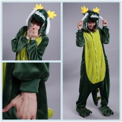 Chinese Zodiac Signs Dragon Kigurumi Animal onesies Pajamas Costumes